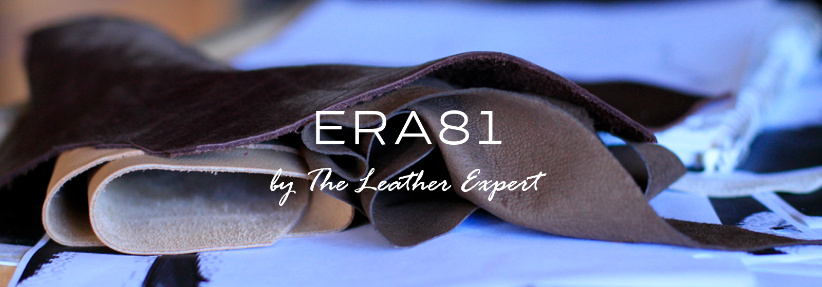 ERA81 by The Leather Expert