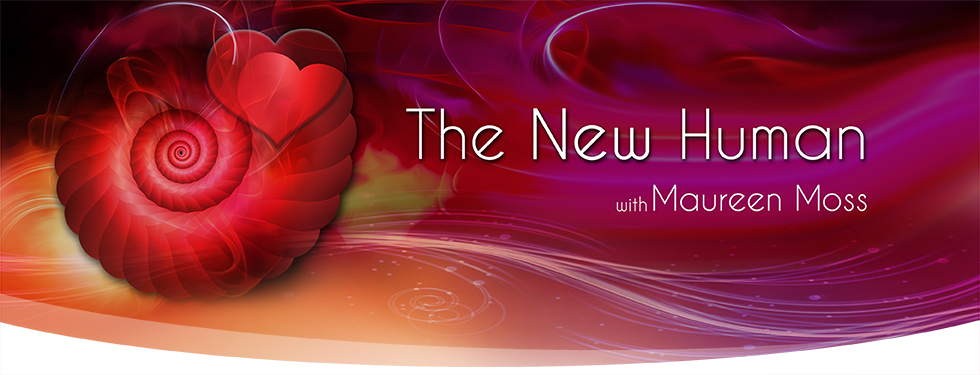 The New Human with Maureen Moss
