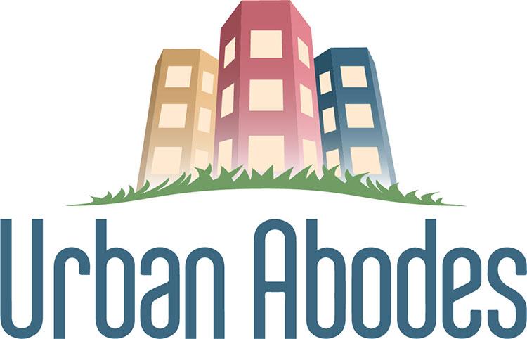 Urban Abodes Logo