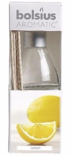 geurtstokjes lemon