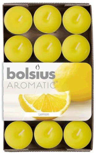 geurtheelichten lemon