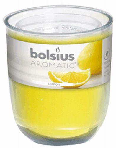 geurglas lemon