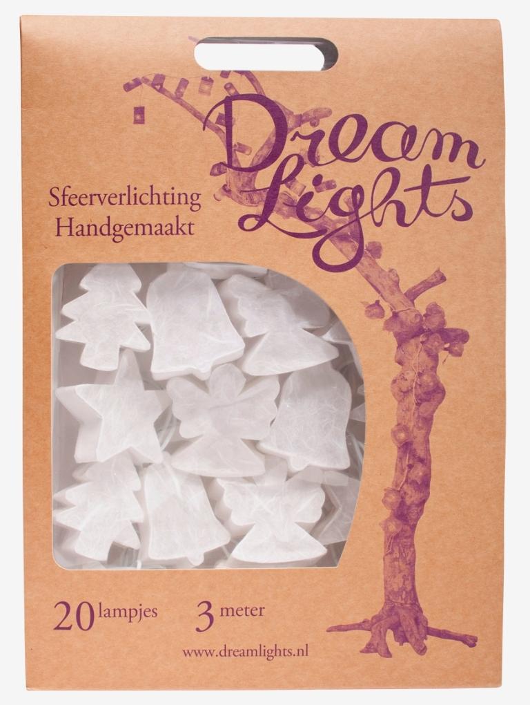 dreamlights kerst