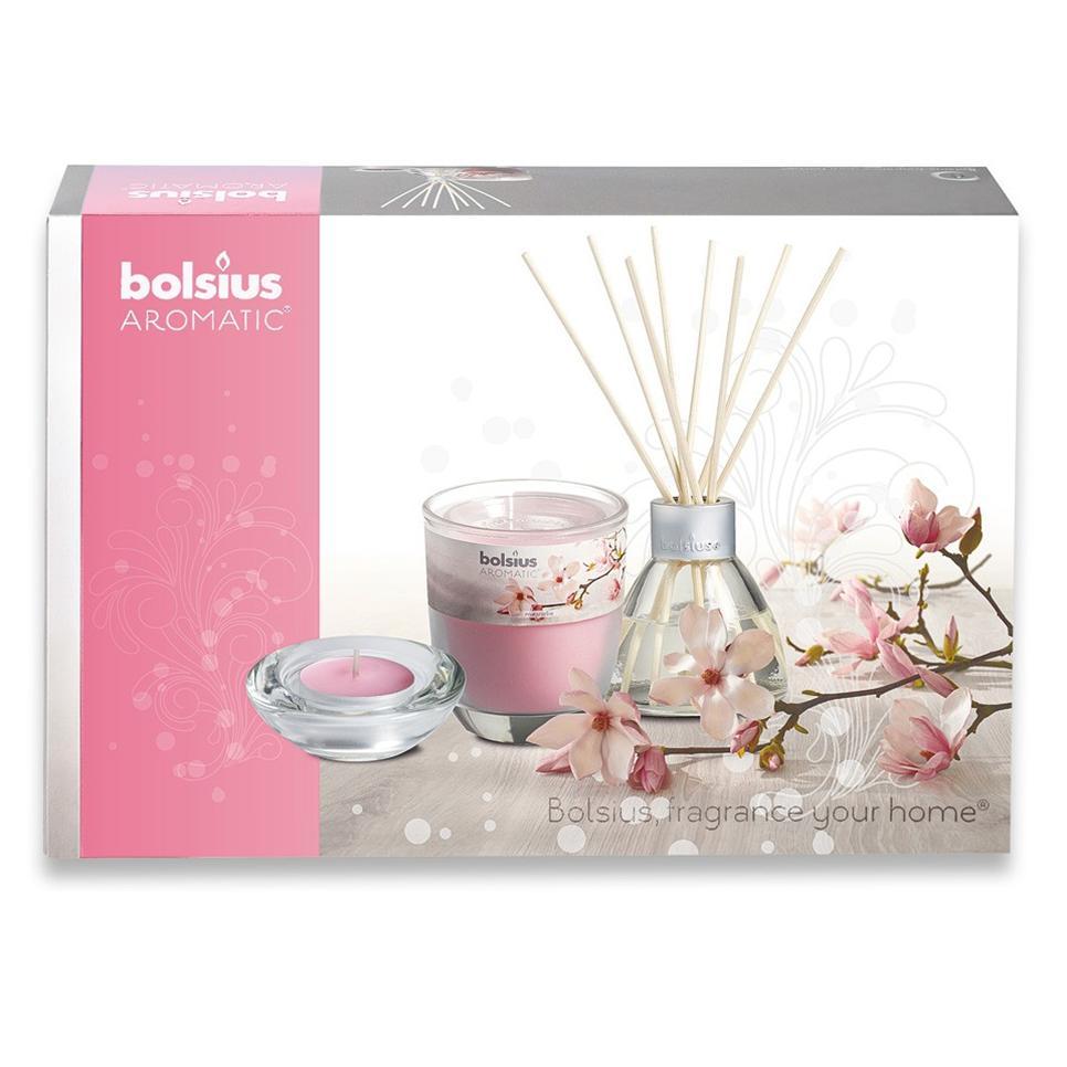 Magnolia geschenk pakket