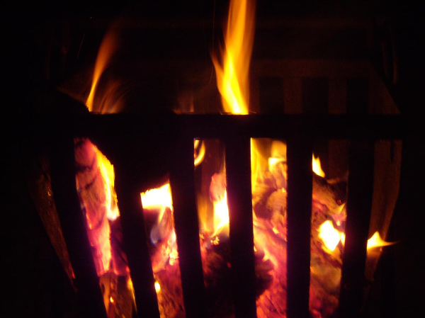 vuurkorven en vuurschalen