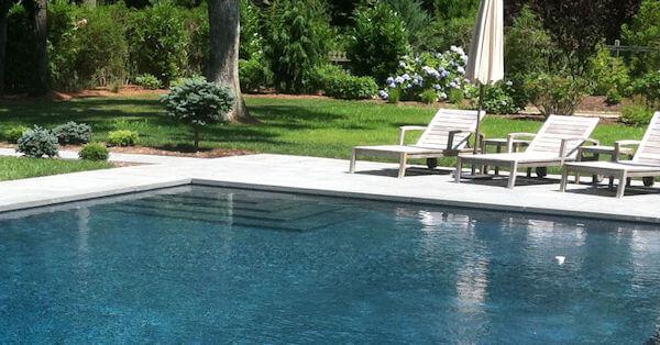 We Build Pools