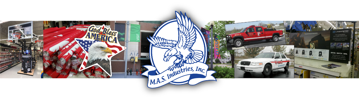 M.A.S. Industries, Inc.