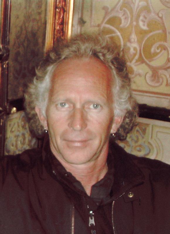 David Petit, 1955-2010