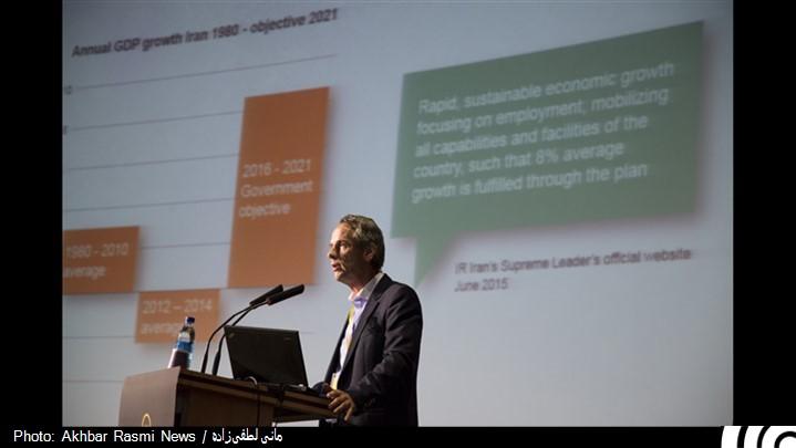 Arash Vafadari CEO at Mana Payam