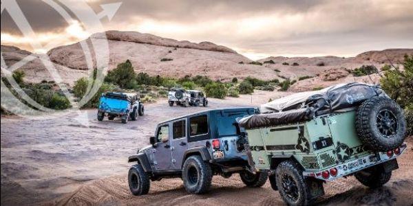 Overland Journal, National Geographic, AFAR, Traveler, Sunset, camping, travel, Overland Expo