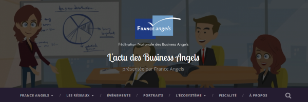 L'Actu des Business Angels
