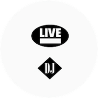 LIVE – DJ – Umbo September Programm