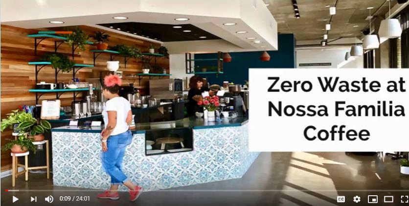 Zero Waste and Nossa Familia