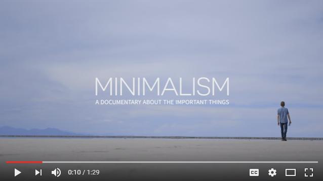 Minimalist Trailer