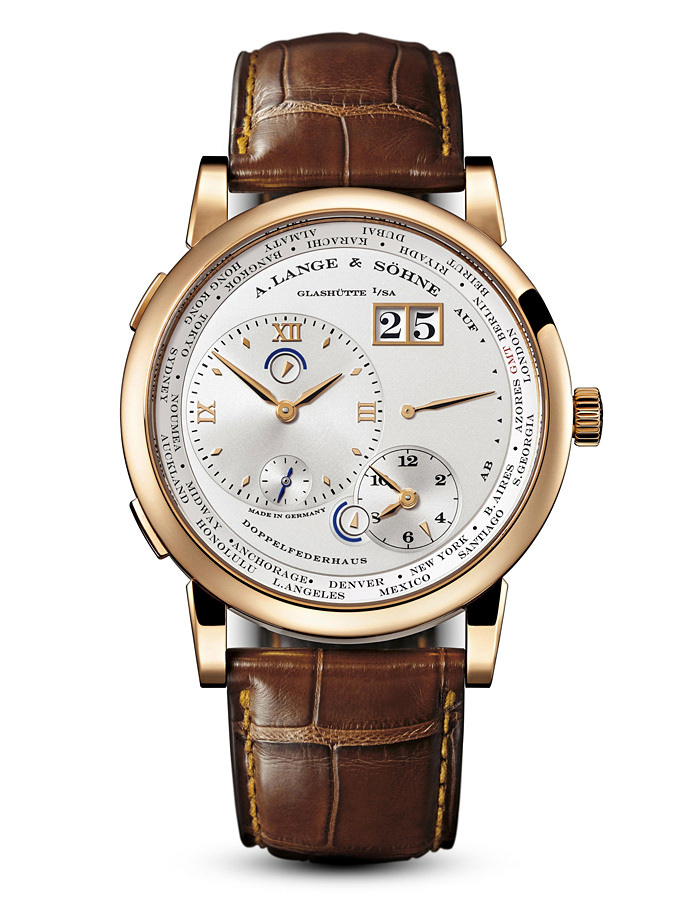 A. Lange & Söhne Sale at Ethos Watch Boutiques