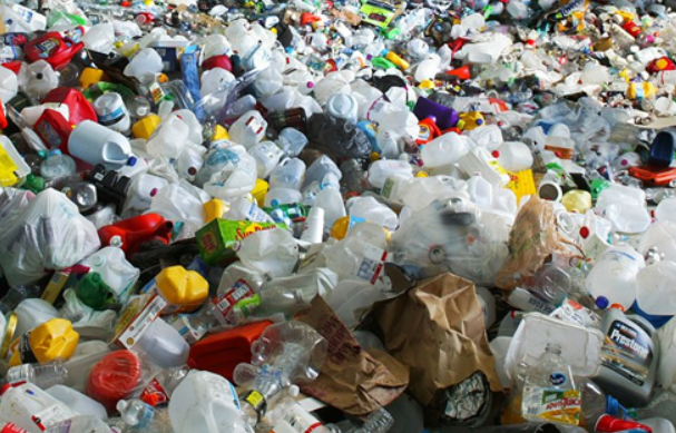 California wants to clear up confusion about which plastics can be recycled.