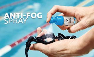 antifog spray