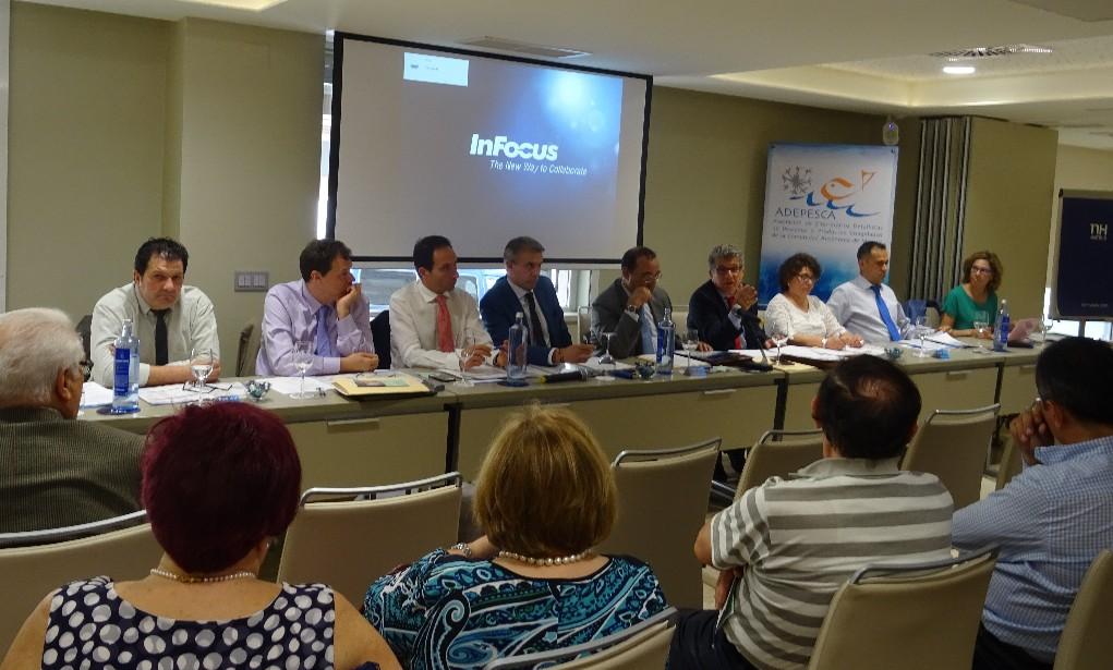 ELECCIONES EN LA ASOCIACIÓN DE LOS ESPECIALISTAS DEL PESCADO DE LA COMUNIDAD DE MADRID