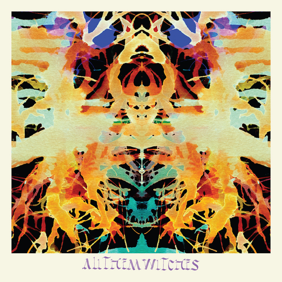 All Them Witches Announce New Single, New Album And New Tour.