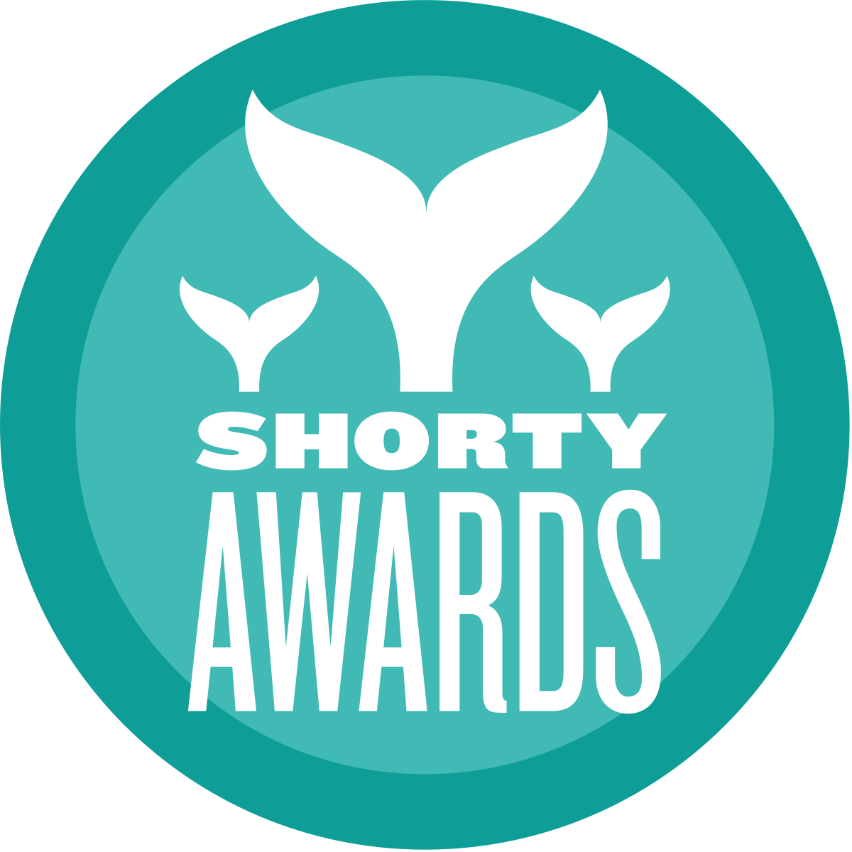 Shorty Award Logo