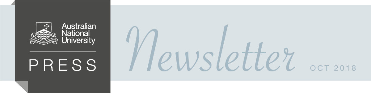 ANU Press Newsletter