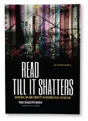 Read till it shatters