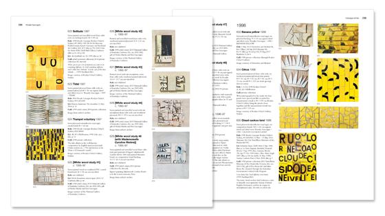 Rosalie Gascoigne: The Catalogue Raisonné