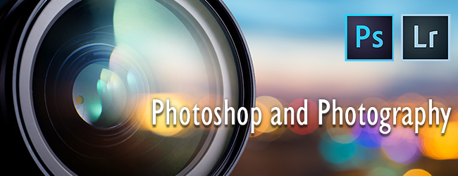 Photoshop and Photography newsletter