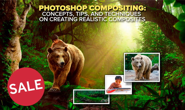 Photoshop Training Channel Black Friday & Cyber Monday sale