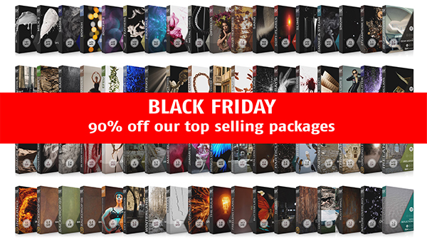 RAWExchange Black Friday sale
