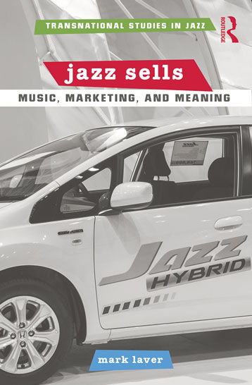 Image of Jazz Sells cover.