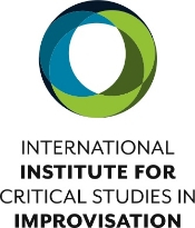 International Institute for Critical Studies in Improvisation Logo