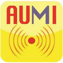 Image of AUMI logo.