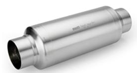 Mott Porous Bulk Gas Filter