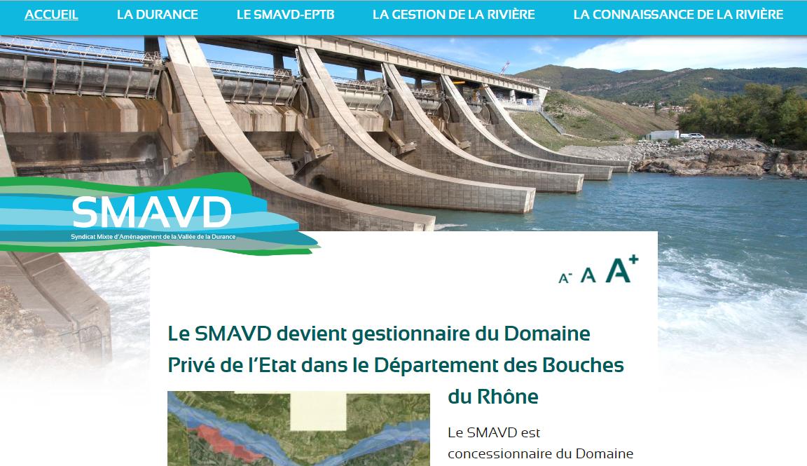 image du SMAVD