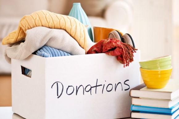 Donate Old Stuff