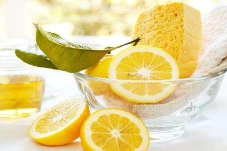 Lemons Eco-Friendly Cleaners