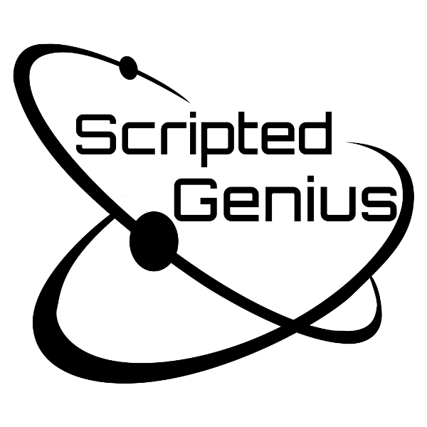 SG Atom Logo