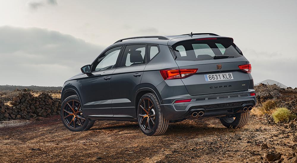 Bild des Audi Q5 2017 FY
