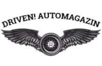 DRIVEN! Logo