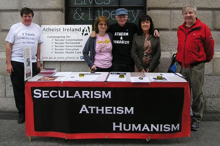 Stall outside GPO