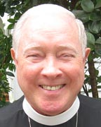 The Rev. Hiram Moseley