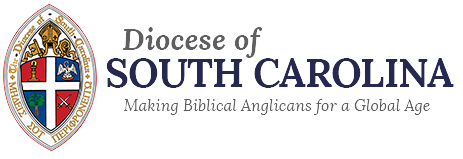 Diocese of South Carolina seal and name