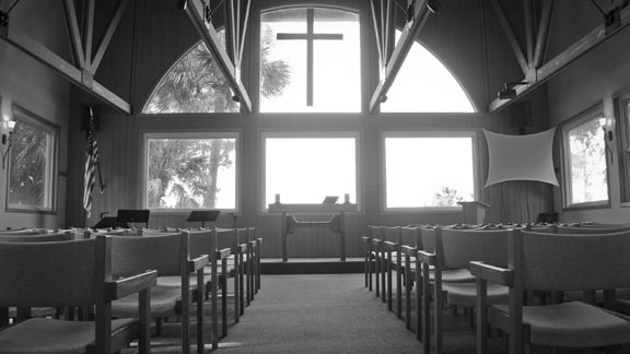 St. Christopher's Chapel