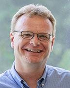 David Hogg is the senior pastor of Christ Baptist Church in Raleigh, NC.