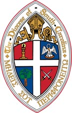 Diocese of South Carolina Logo