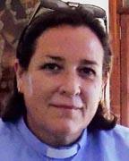 The Rev. Elizabeth Bumpas