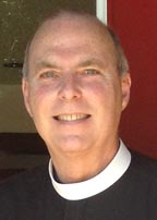 The Rev. Dr. Donnie Hayes