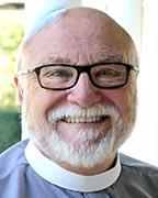 The Rev. Jim Workman