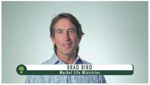 Brad Bird's CMC Invitation